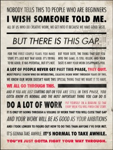 by Ira Glass